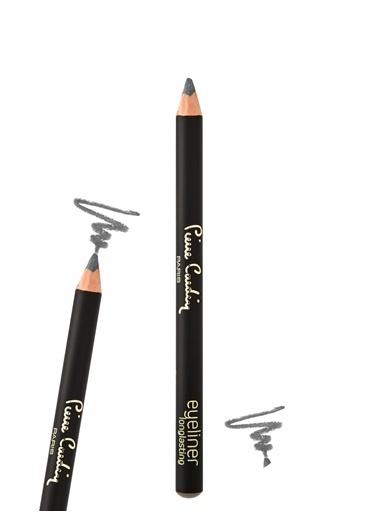 Pierre Cardin Eyeliner Longlasting Uzun Süre Kalıcı Göz Kalemi-Smokey Grey Gri